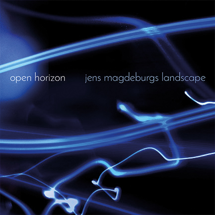 CD Open Horizon - Jens Magdeburg Trio