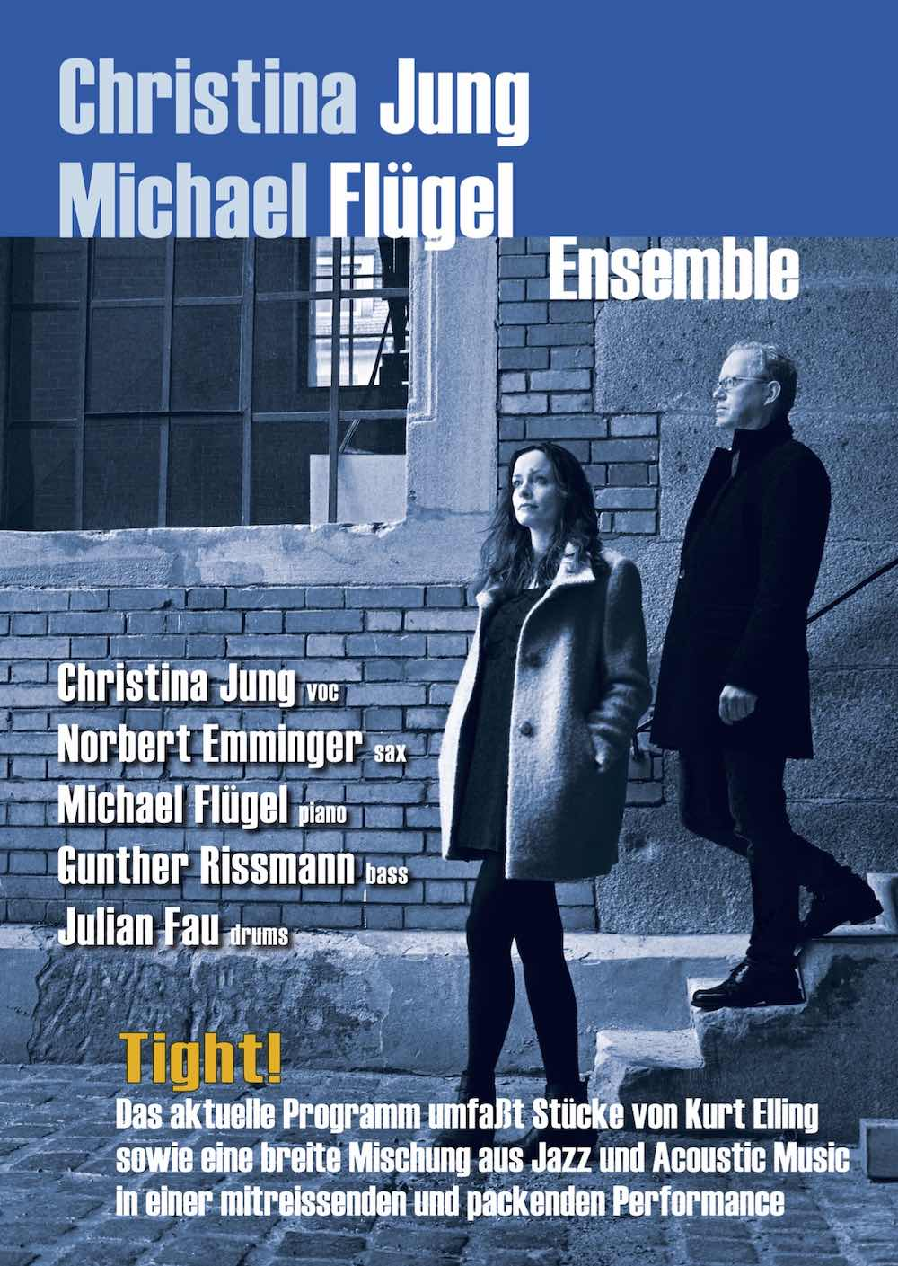 Christina Jung/Michael Fluegel Ensemble